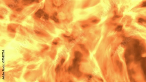 Feuer und Flammen - Fire and Flames - 3D Animation