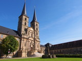 St. Michael's Abbey - Bamberg, Germany