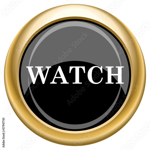 Watch icon