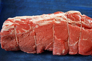 Top Sirloin Roast - fresh from the Butcher