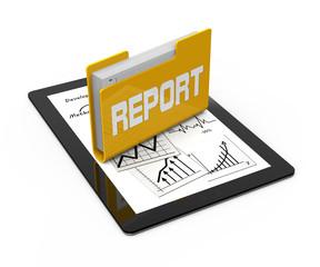 Report folder