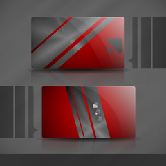 Business Card Design.