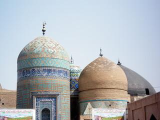 Tomb of Sheikh Safi-ad-din Ardabili