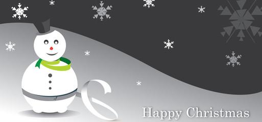 Christmas_Snowman_card