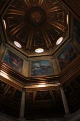 Rom, San Giovanni in Laterano, Baptisterium