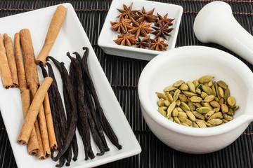 Gewürze, Spices