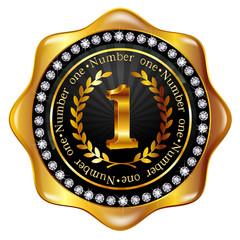 1 フレーム メダル
