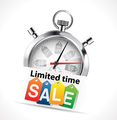 Stopwatch - limited time sale