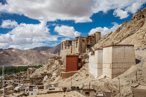 Palace in Leh