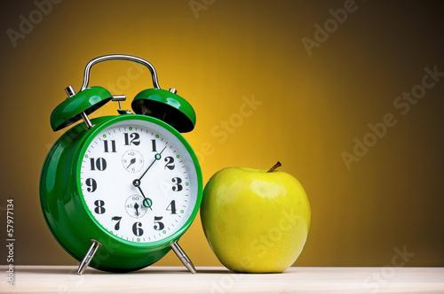 Alarm clock - 57977134