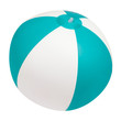 Beach Ball Isolated - 57980111