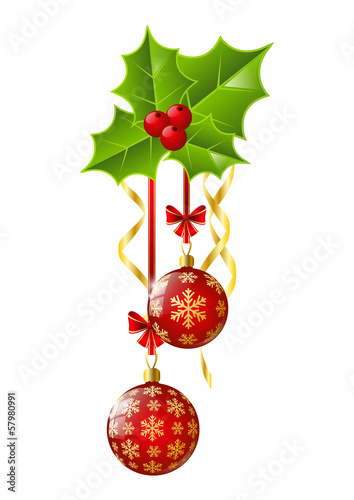 Christmas icon for Your design