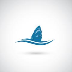 Shark sign