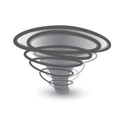 vector tornado