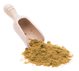 Shovel of Cumin