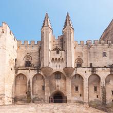 Ville d'Avignon, Provence, France, Europe