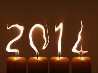 Happy new year 2014 - PF 2014