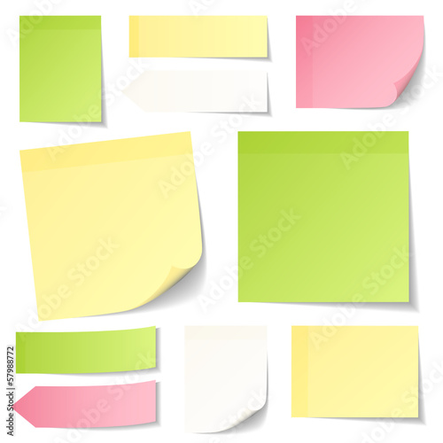 Stick Notes Mix Collection