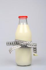 Light Milk