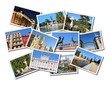 Madrid postcards