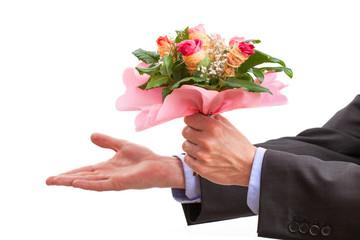 Flower offer