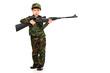 military kid
