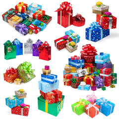 Gifts collection