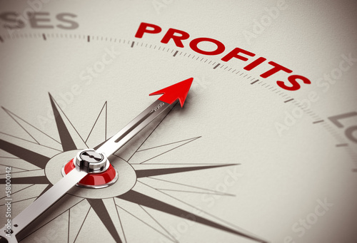 Profits Growth - Make Money