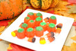 Confectionery Halloween Candies