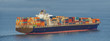 container ship - 58001709