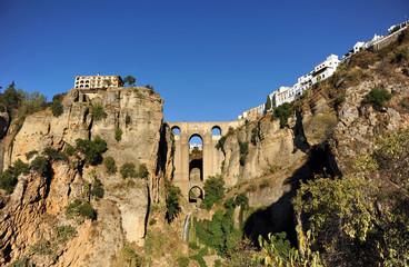 Tajo de Ronda, Malaga province, Spain