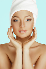 cosmetic treatments for skin.