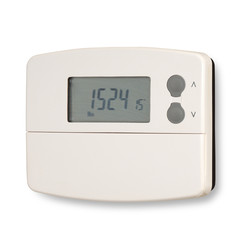 Central Heating timer
