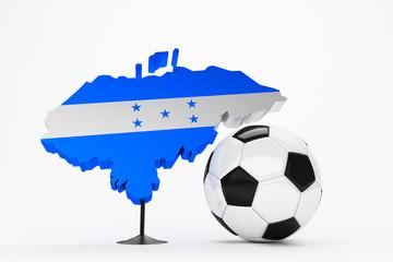 Fussball - Honduras