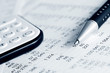 Financial accounting - 58013103
