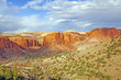 Red Rock Country Panorama