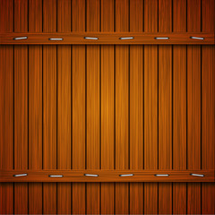Vector wooden background. Eps10