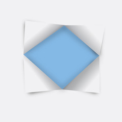 Blue Page