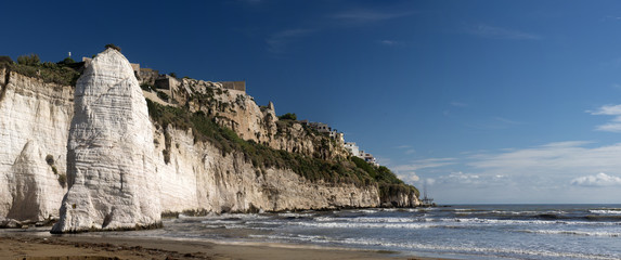 Vieste, Italy