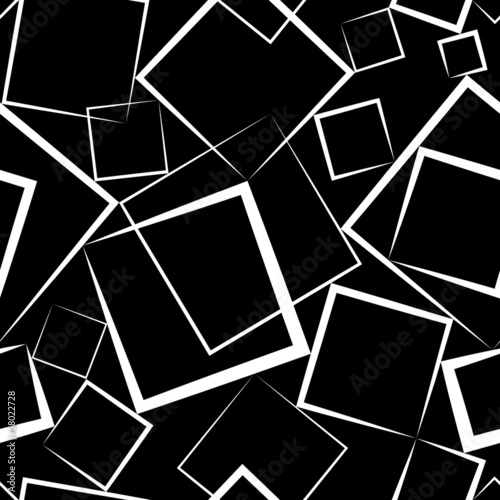 Seamless Abstract Design © Max Krasnov