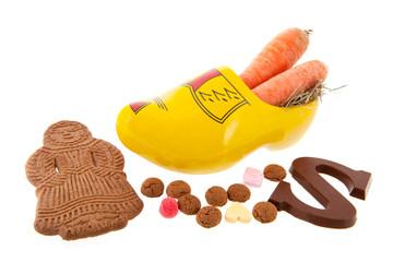 Carrots for Sinterklaas