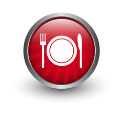 Restaurant - Button