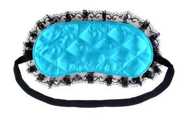 Protective eye mask for sleeping