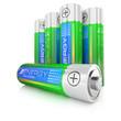 Batteries class AA - 58033964