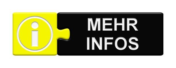 Puzzle-Button gelb schwarz: Mehr Infos
