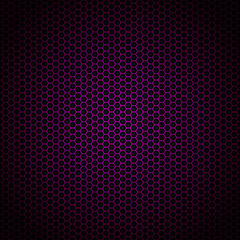 Grille background-purple