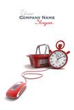 Online speed shopping