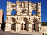 cathedral of the Cuenca ,Castilla La Mancha, Spain