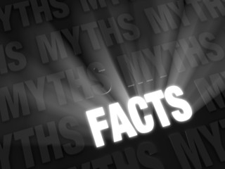 Facts Outshine Myths