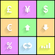 forex icons